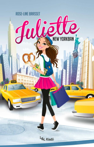 Juliett New Yorkban
