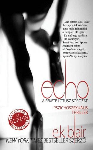 Echo – Fekete Lótusz-sorozat