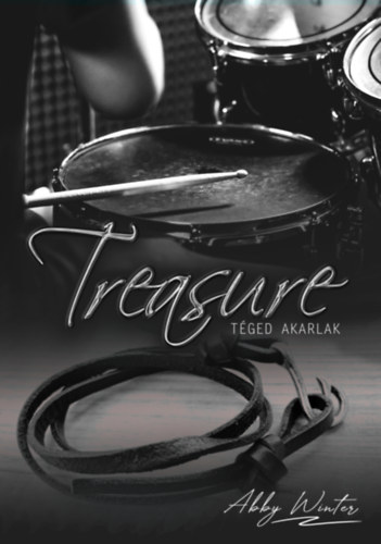 Treasure – Téged Akarlak
