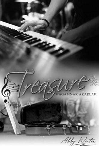 Treasure – Magamnak akarlak