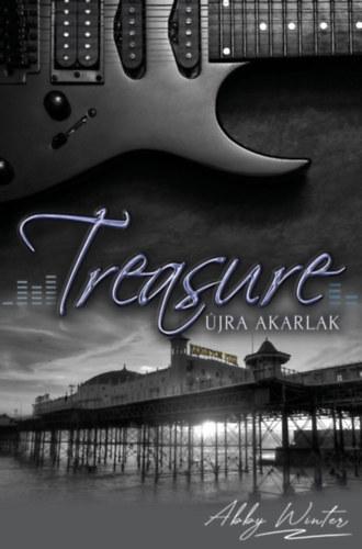 Treasure – Újra akarlak