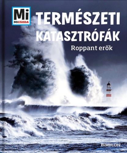 Természeti katasztrófák – Roppant erők – Mi Micsoda
