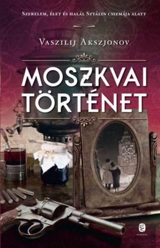 Moszkvai történet