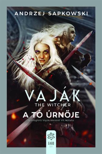 Vaják VII. – A tó úrnője