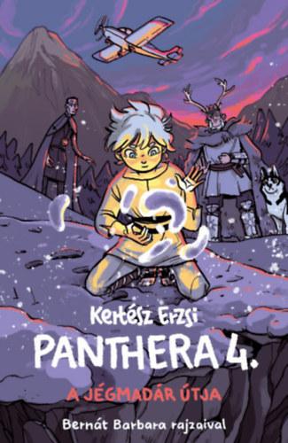 Panthera 4. – A jégmadár útja