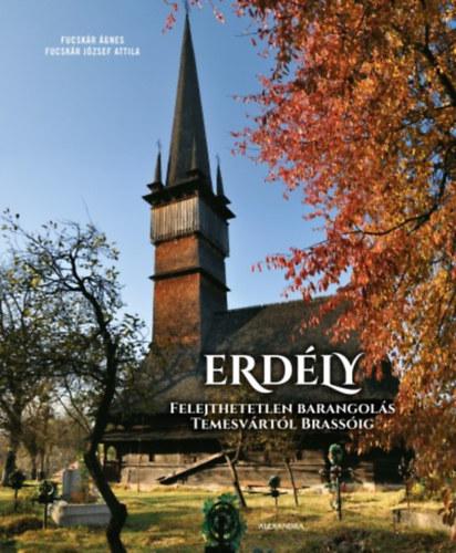 Erdély – Felejthetetlen barangolás Temesvártól Brassóig