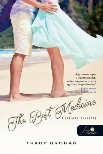 The Best Medicine – A legjobb orvosság