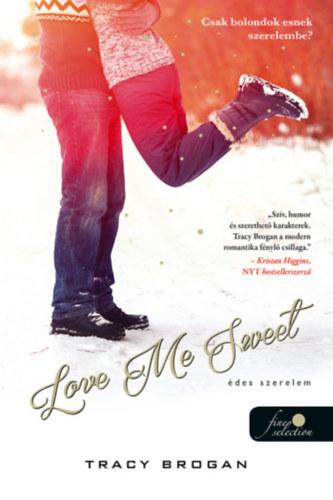 Love Me Sweet