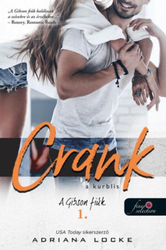 Crank – A kurblis