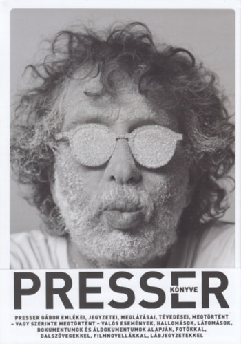 Presser könyve