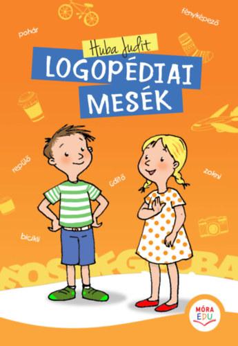 Logopédia mesék