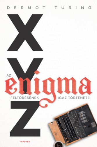 X,Y,Z - az Enigma feltörésének igaz története