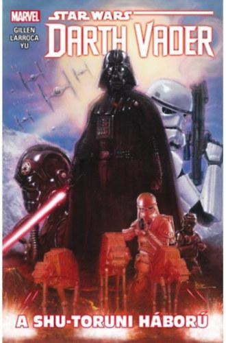 Star Wars – Darth Vader: A shu-toruni háború
