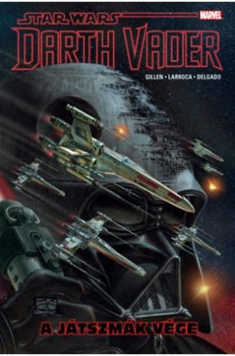 Star Wars – Darth Vader: A játszmák vége
