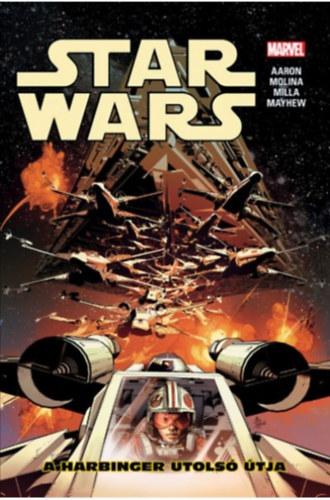 Star Wars: A Harbinger utolsó útja
