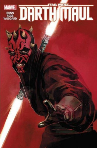 Star Wars: Darth Maul