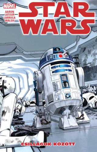 Star Wars: Csillagok között