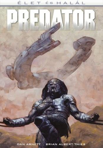 Élet és halál: Predator