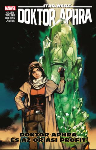 Star Wars – Doktor Aphra: Doktor Aphra és az óriási profit