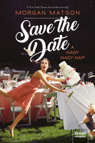 Save the Date – A nagy nagy nap
