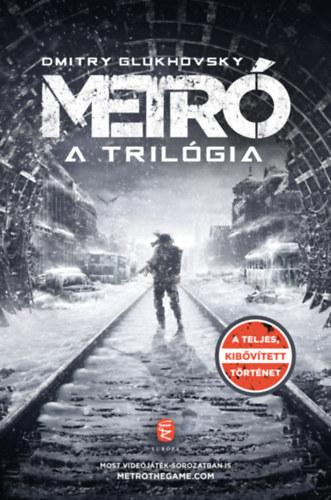 Metró – A trilógia