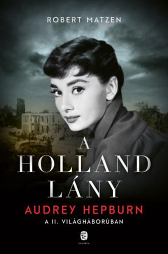 A holland lány – Audrey Hepburn