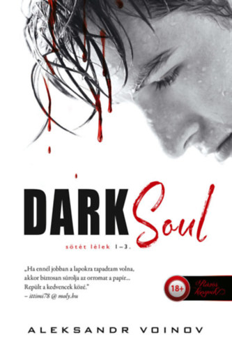 Dark Soul – Sötét lélek 1-3.