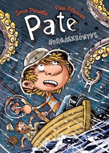 Pate horgászkönyve