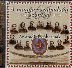 A magyar szabadság szentjei