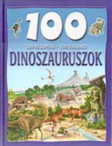 Dinoszauruszok (100 állomás – 100 kaland)