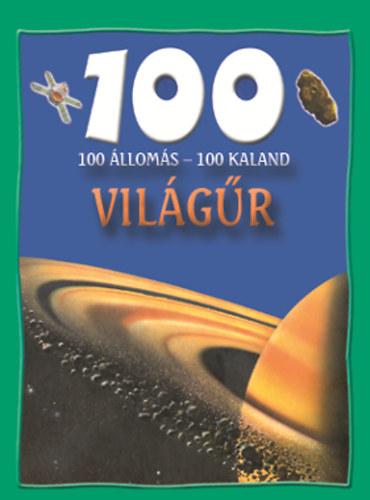Világűr (100 állomás – 100 kaland)
