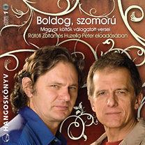 Magyar költők válogatott versei