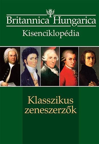 Klasszikus zeneszerzők