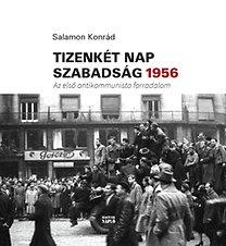 Tizenkét nap szabadság 1956