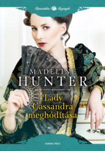 Lady Cassandra meghódítása