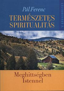 Természetes spiritualitás