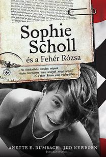 Sophie Scholl és a Fehér Rózsa