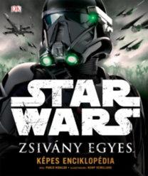 Star Wars  Zsivány egyes  Képes enciklopédia