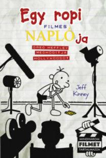 Egy ropi filmes naplója