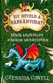 Hősök kézikönyve a halálos sárkányokhoz
