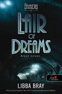 Lair of Dreams – Álmok mélyén