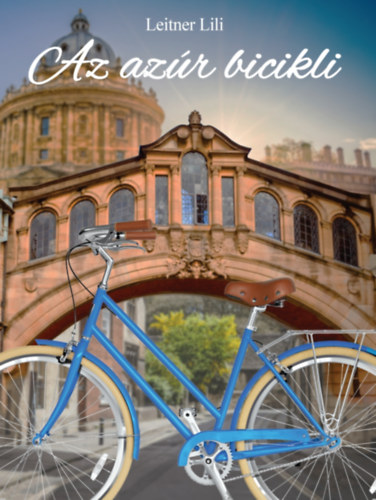 Az azúr bicikli