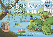 Kukac Marci és az erdő titkai