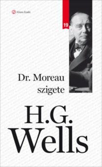 Dr. Moreau szigete