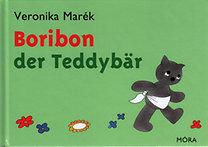 Boribon der Teddybar