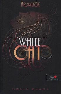 White Cat – A fehér macska