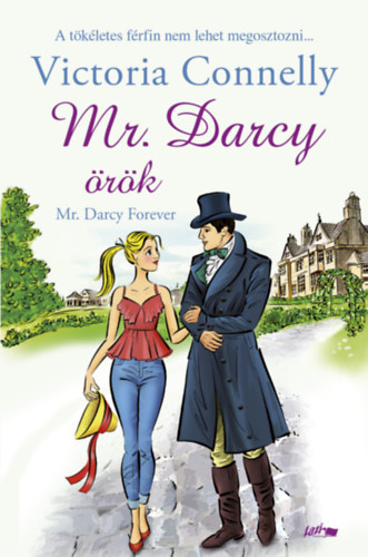 Mr. Darcy örök