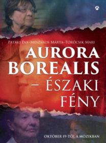 Aurora Borealis – Északi fény