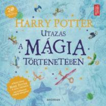Harry Potter – Utazás a mágia történetében