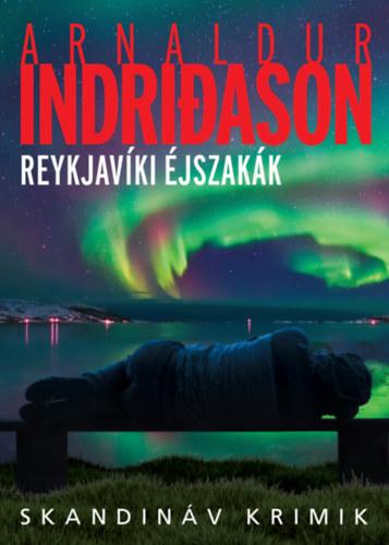 Reykjavíki éjszakák